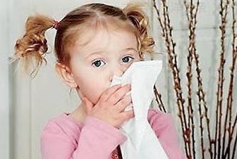 小儿咳喘 四惠中医医院