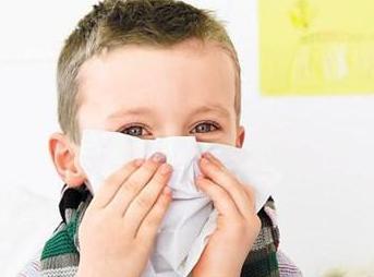东城中医医院 小儿过敏性鼻炎