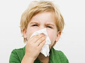 东城中医医院 小儿鼻咽炎